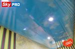 Натяжной потолок в прихожей отзыв